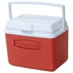 COOLER RUBBERMAID 10 QT / 9.5 LITROS