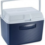 COOLER RUBBERMAID 24 QT / 22.7 LITROS