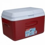COOLER RUBBERMAID  34 QT / 32 LITROS