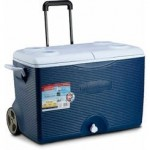 COOLER RUBBERMAID  45 QT / 42 LITROS