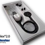 ESTETOSCOPIO RIESTER - DUPLEX® 2.0